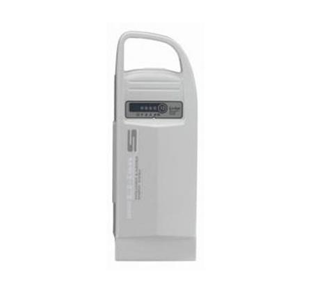ヤマハ PAS専用 交換バッテリー 4.0Ah リチウムS/ 電動自転車 バッテリー [90793-25110]【送料無料】
