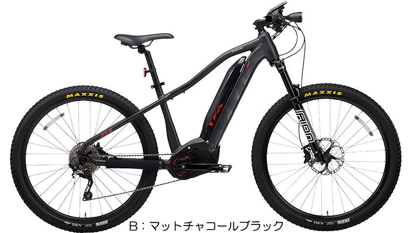 【完全組み立て済み】【2018年モデル】【電動アシスト自転車】パナソニック XM2