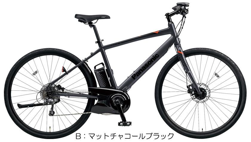 【完全組み立て済み】【電動自転車】パナソニックジェッター