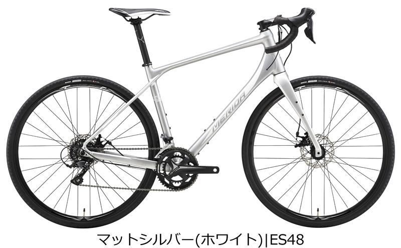 【完全組み立て済み】【2018年モデル】【送料無料】MERIDA(メリダ)【ロードバイク】SILEX 200