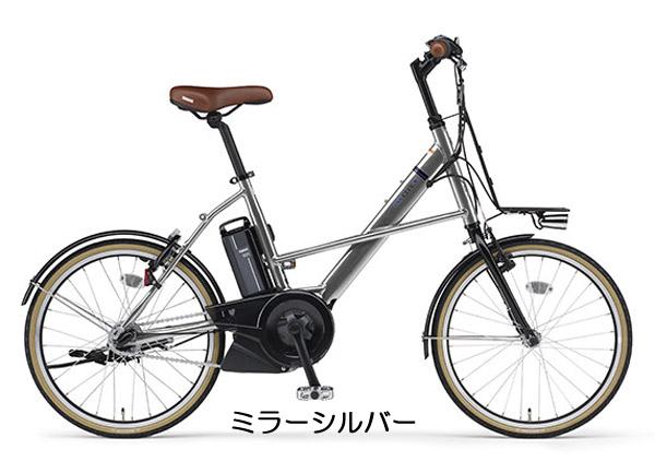 【完全組み立て済み】【2019年モデル】【電動自転車】YAMAHA(ヤマハ)PAS CITY-X
