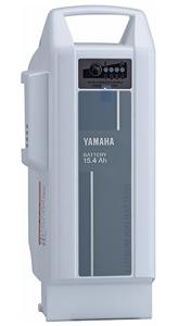 【送料無料】ヤマハ15.4Ah リチウムバッテリー(X0U-82110-00)