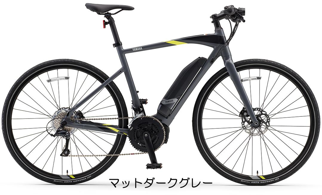 【地域限定販売】【完全組み立て済み】【電動自転車】【2018年モデル】YAMAHA(ヤマハ)YPJ-EC
