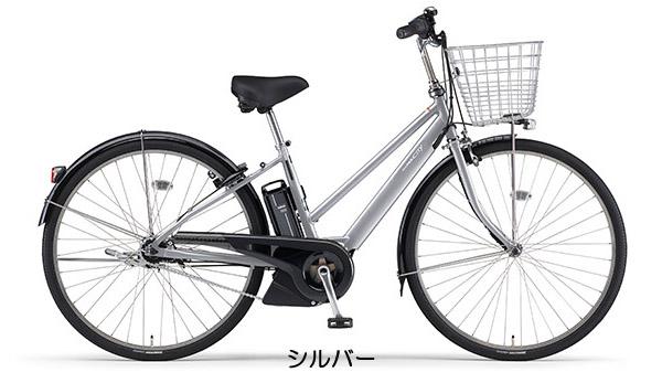 【完全組み立て済み】YAMAHA【2019年モデル】【電動自転車】YAMAHA(ヤマハ)PAS CITY-S5