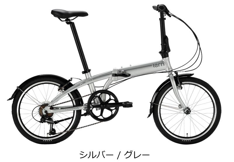 【2018年モデル】【送料無料】ternLink A7(リンク A7)