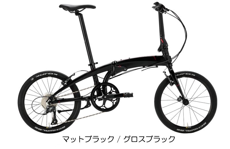 【2018年モデル】【送料無料】ternVerge N8(ヴァージュ N8)