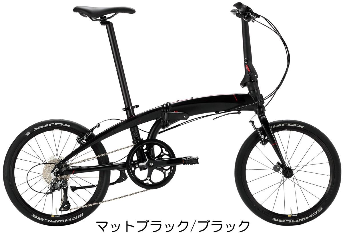 【2019年モデル】【送料無料】ternVerge N8(ヴァージュ N8)