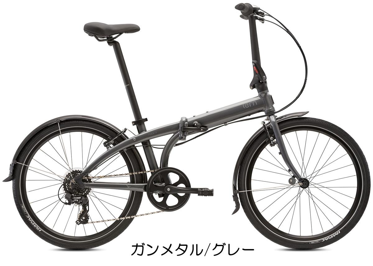 【2019年モデル】【送料無料】ternNode C8(ノード C8)