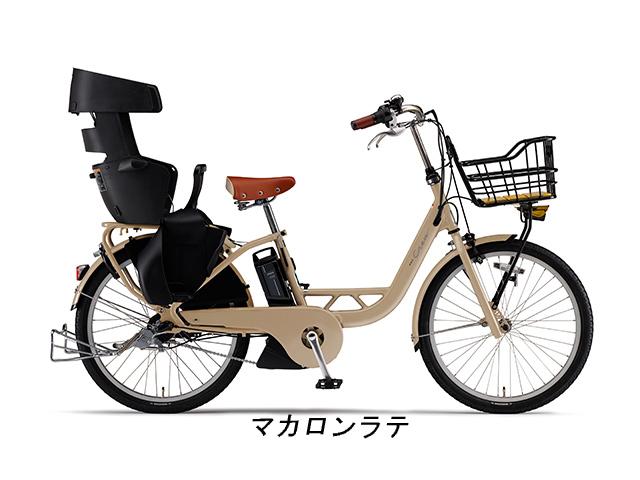 2020年 送料無料 ヤマハ 幼児2人同乗基準適合車 電動自転車 YAMAHA PAS Crew 標準装備モデル 激安 大容量 高身長 長距離走行 大特価 疲れにくい 完全組み立て 最安値に挑戦中