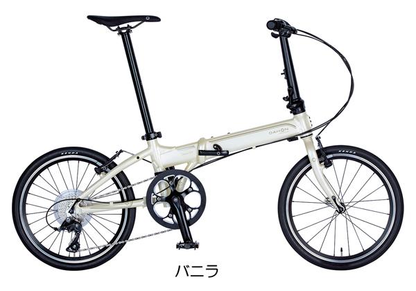【2019年モデル】【送料無料】ダホン DAHONヴィテッセD8