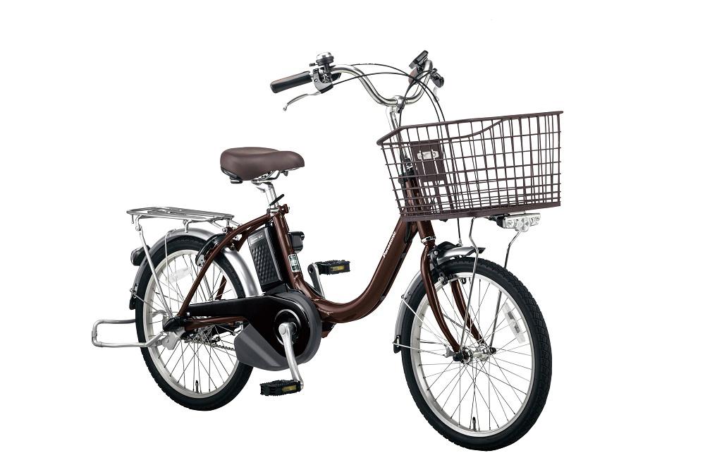 【一部当店在庫有】 Panasonic(パナソニック) ビビ・L 20インチ ビビL 大容量 大特価 軽い VIVI L 20 限定 安心 お得 最安値に挑戦中 Panasonic VIVI L 送料無料 最軽量 新型 2020年モデル 完全組立済 電動自転車