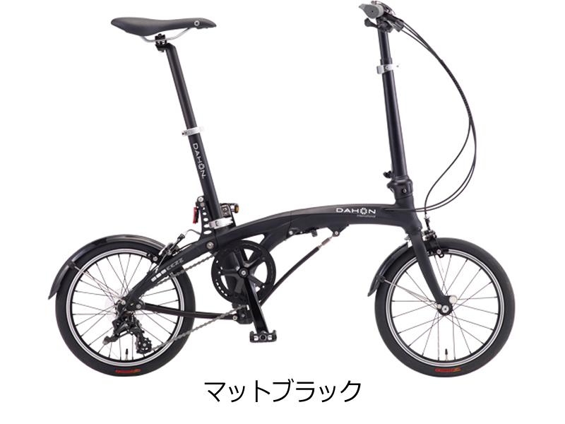 【2018年モデル】【送料無料】DAHON InternationalEEZZ D3