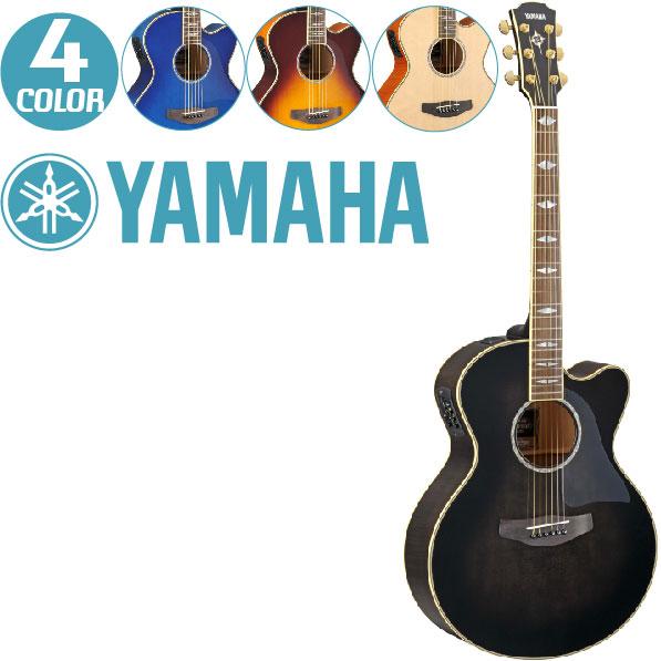 ヤマハ アコースティックギター YAMAHA CPX1000 アコギ CPX-1000 エレクトリックアコースティックギター