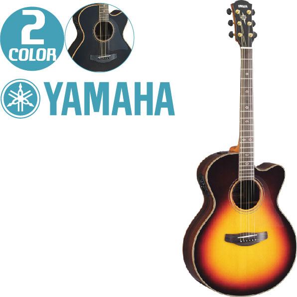 ヤマハ アコースティックギター YAMAHA CPX1200II アコギ CPX-1200II エレクトリックアコースティックギター