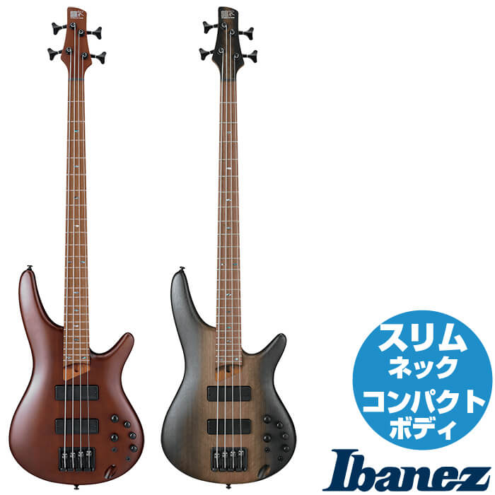 エレキベース アイバニーズ SR500E Ibanez ベース