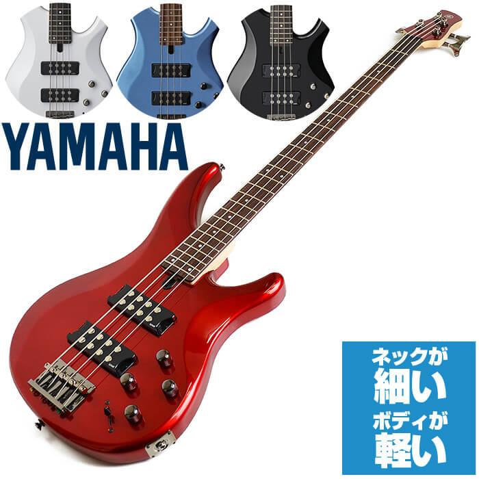 エレキベース 初心者 ヤマハ TRBX304 YAMAHA ベース