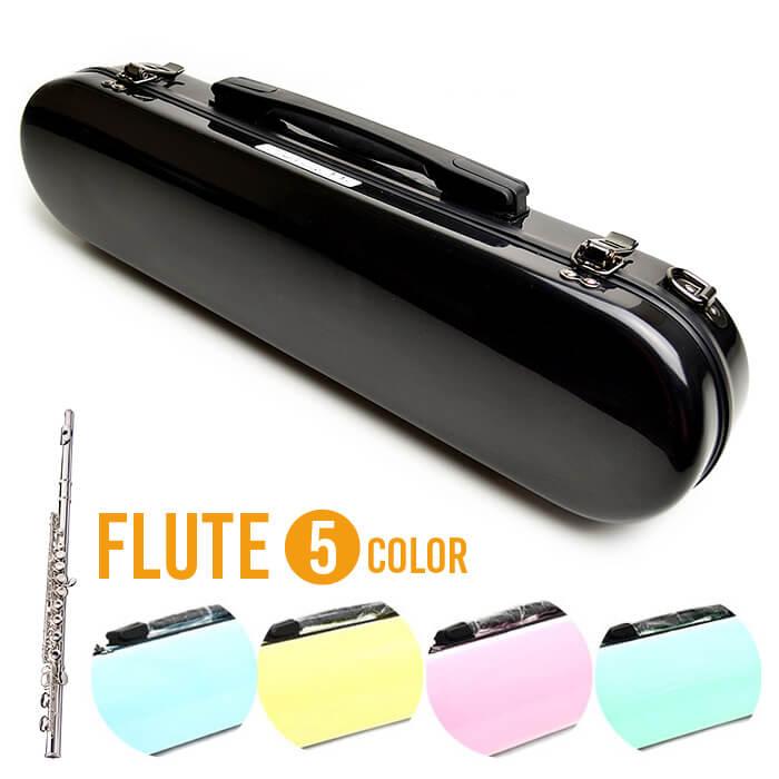 フルート フルート Flute ケース CCシャイニーケース2 Case Flute Case グラスファイバー, 中古パソコンのUSED-PC:b83d3db1 --- sunward.msk.ru