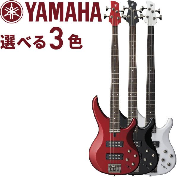 ヤマハ エレキベース YAMAHA TRBX304 アクティブベース TRBX-304