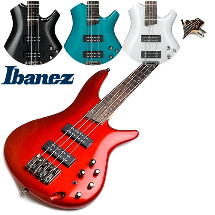 エレキベース アイバニーズ SR300E Ibanez ベース