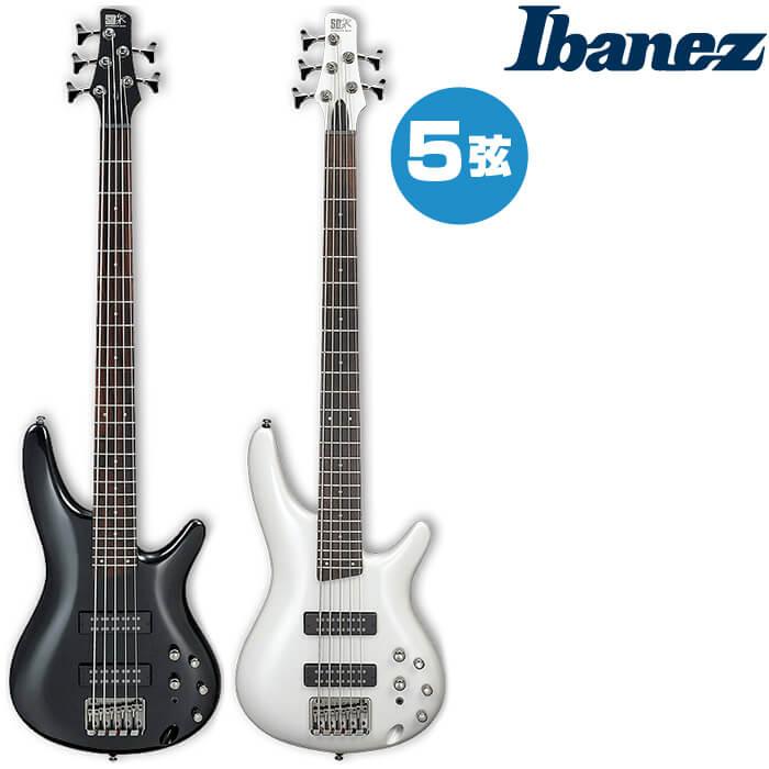 アイバニーズ エレキベース 5弦モデル Ibanez SR305E SR-305E