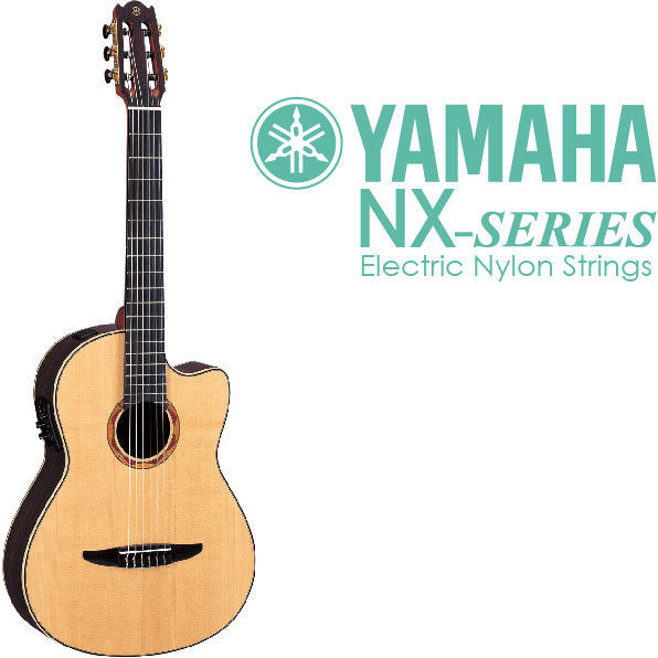 ヤマハ エレガット YAMAHA NCX2000R エレクトリック クラシックギター NCX-2000R エレアコ アコースティックギター
