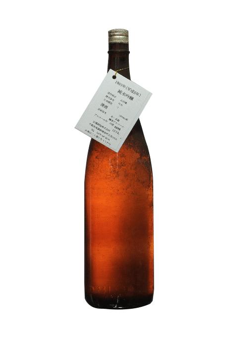 平成05年(1993年)千葉県 岩瀬酒造 純米吟醸古酒 1800ml 要低温