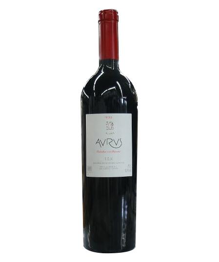 [1998]年スペインアウルス(AVRVS) 赤 750ml