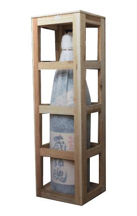 【代引き不可】【送料無料】鹿児島県 小正醸造蔵の師魂 芋焼酎 25度 18L(1斗瓶)