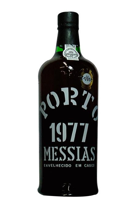 【ポートワイン】 [1977] ポート メッシアス コリェイタ 750ml 【甘味果実酒】