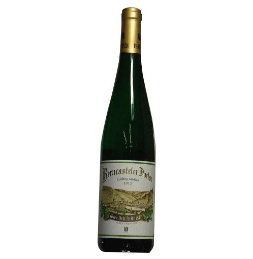 [2013]ベルンカステラー ドクター リースリング アウスレーゼ 750ml 白 甘口 ドクター ターニッシュ醸造所