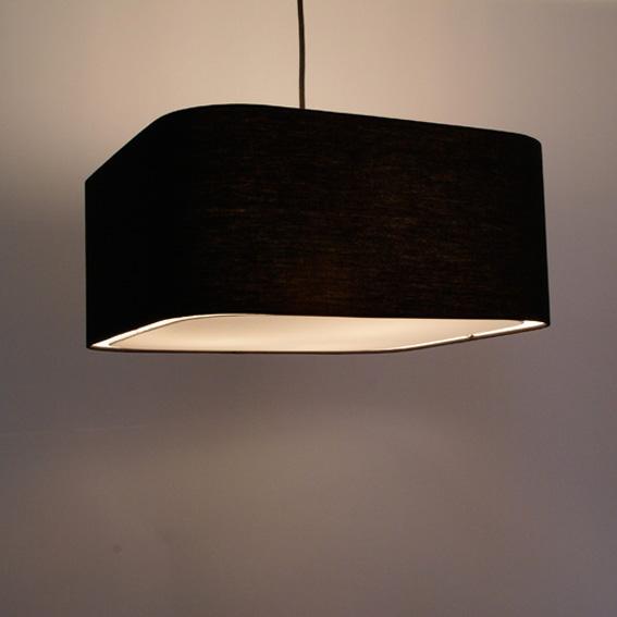 URBAN BLACK 3灯ペンダントライト(GDP-041-1B) デザイン 照明 リビング 寝室 インテリア【代引き不可】