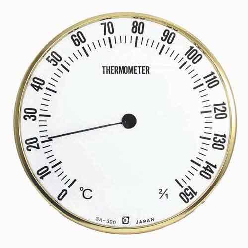 CRECER・サウナ用温度計・SA-300【代引き不可】