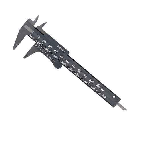 大工道具 『4年保証』 測定具のその他測定 製図110CM 19515 携帯に便利 代引き不可 プラノギスポッケ シンワ 10CM19515 お見舞い