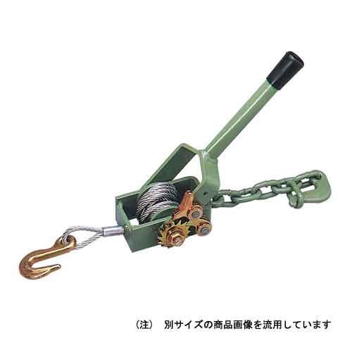 OH・ワイヤー荷締機・PRX-800【代引き不可】