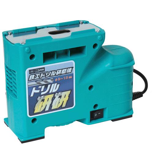 ニシガキ・ドリル研研・N-879【代引き不可】