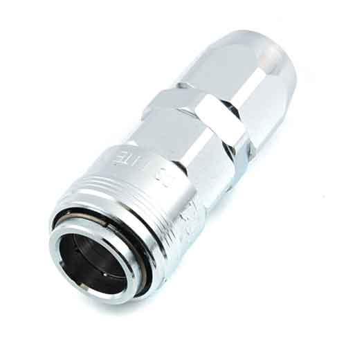 <title>電動工具 エアーツールのカプラ ジョイントS-OL85C 100 毎週更新 エア配管をワンタッチで接続でき 従来品より大幅に小型軽量化 手元や接続部の負担が大幅に軽減できます SK11 DSLソケット-N85 S-OL85C-100 代引き不可</title>