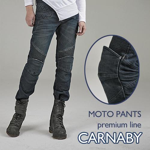 【uglyBROS】 MOTO PANTS CARNABY アグリブロス モトパンツ カーナビー