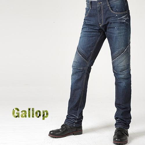 アグリーブロス ギャロップ uglyBROS MOTO PANTS Gallop アグリブロス バイクパンツ ライディングジーンズ バイク用デニム ジーンズ