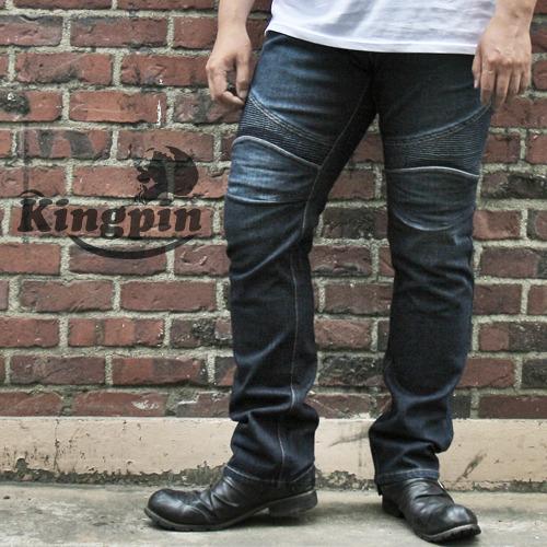 アグリーブロス・キングピン uglyBROS MOTO PANTS Kingpin アグリブロス バイクパンツ ライディングジーンズ バイク用デニム ジーンズ