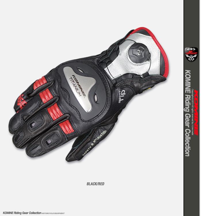 小峰 GK 166 钛运动手套-蟒蛇小峰 06 166 钛运动手套蟒蛇
