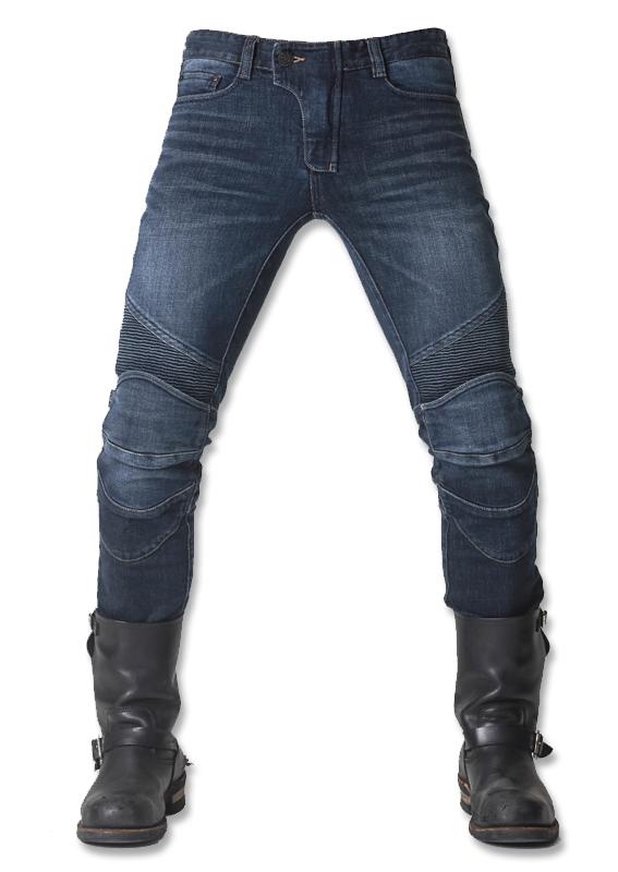 アグリーブロス フェザーベッド・ダーティー uglyBROS Featherbed Dirty ライダーパンツ デニム ジーンズ
