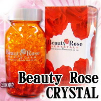 All goods (1980 yen or more) extending decision! Up to 11/2 9:59 ◆ beauty rose Crystal (200 grain) ◆ * cancel, change, return exchange non-review 5% off coupon at! fs3gm