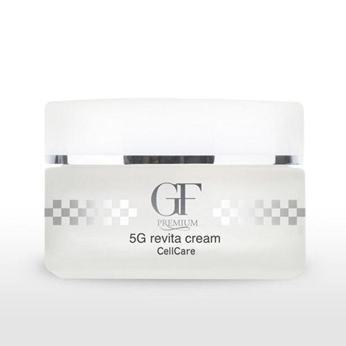 セルケア 5Gリバイタクリーム 40g