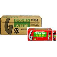 【第3類医薬品】グロンサン内服液 20ml×30本×6ロンサン ドリンク剤 ビタミン主剤