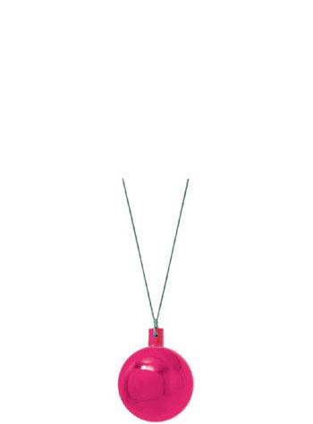 超特価SALE開催 クリスマス オーナメント デコレーション 商舗 ☆オーナメント ボール 装飾 50mmメタリックユニボール ビューティー6ケ入り カラフルボール