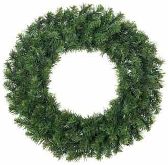 クリスマスリース 材料 モデル着用&注目アイテム クリスマス 57cmコロラドリース 装飾 激安超特価