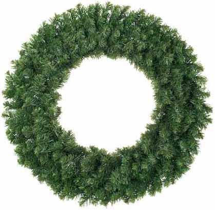 【クリスマス・装飾】85cmコロラドリース