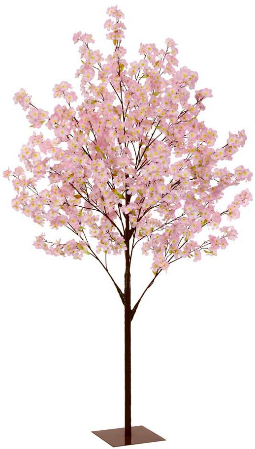 【造花・シルクフラワー】240cm桜ツリースタンド
