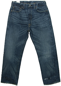 Levi's vintage / Levi's import-United States 33501-9003 1933 CALLOWAY's 501 (men / bottoms / jeans / Levis / casual / casual /Vintage Clothing/Levis)