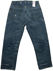 Levi's/リーバイスインポートヴィンテージ美国制造的33501-9003 CALLOWAY 1933's 501(男子休闲/底的/牛仔裤/Levis/糖果舵//Vintage Clothing/Levis)